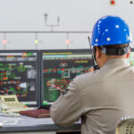 Endüstriyel Kontrol Ustalık Belgesi