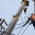 Yüksek Gerilim Kablo Aksesuarları Montajcısı